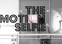 video the motion selfie